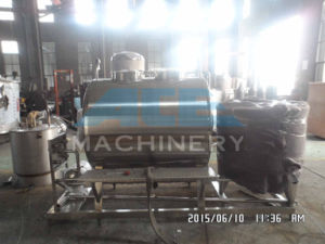 CIP System for Ice Cream Production Line (ACE-CIP-N8) pictures & photos