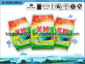 Hand Washing Powder Detergente Supplier pictures & photos