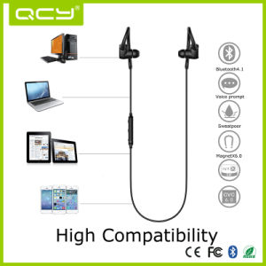 Original Bluetooth Earphone Handfree Wireless Headset Earphone with Magnet pictures & photos