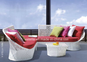 Rattan Outdoor Garden Wicker Furniture pictures & photos