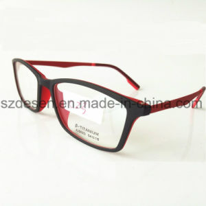 Wholesale Hot Selling Customized Tr90 Optical Frame Eyewear pictures & photos