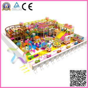2014 Alice Fantasy Series of Indoor Kids Playground Equipment (TQB010TG) pictures & photos