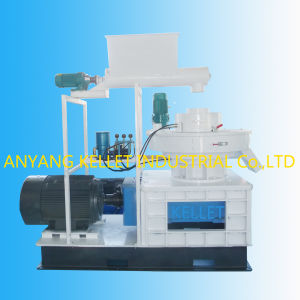 Rice Hust Pellet Machinery with High Quality