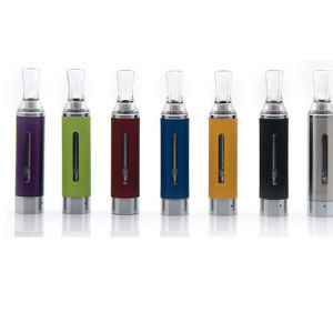 Bottom Coil Clearomizer Mt3 Tank with Great Vapor and Best Taste Atomizer