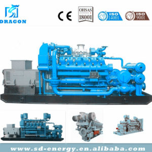 20kw-1000kw Fuel Biogas Generator pictures & photos