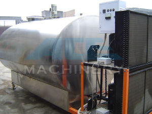 Vertical Milk Cooling Storage Tank/ Chilling Tank (ACE-ZNLG-D1) pictures & photos