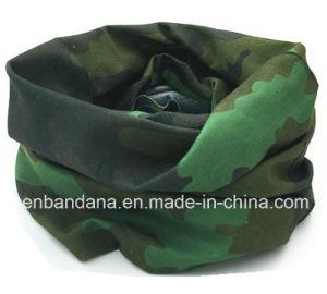 OEM Produce Customized Logo Printed Promotional Multifunctional Tubular Scarf pictures & photos