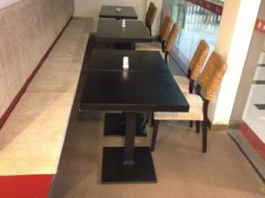 Canteen Furniture Sets/Dining Furniture Sets/Restaurant Furniture for Star Hotel (GLND-1200) pictures & photos