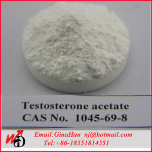 Weight Loss Raw Steroid Hormone Testosterone Propionate Injection Test Propionate pictures & photos