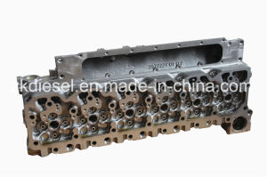 Supply Cummins Qsb6.7 Cylinder Head 3977225 pictures & photos