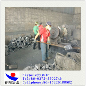 Buy Calcium Silicon Alloy From China pictures & photos