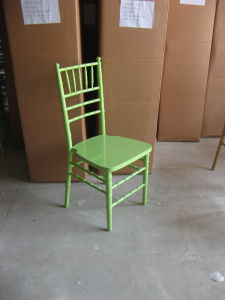 2015 Green Wholesale Quality Chiavari Chair pictures & photos