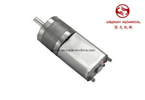 GS Micro 15W-400W 12V 24V 310V BLDC Brushless DC Planetary Induction Gear Motor pictures & photos