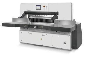 Program Control Paper Cutting Machine (92K) pictures & photos