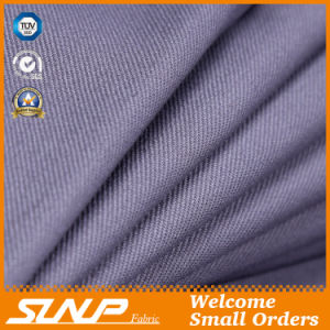 100% Cotton Double Warp Twill Fabric for Jacket and Pant