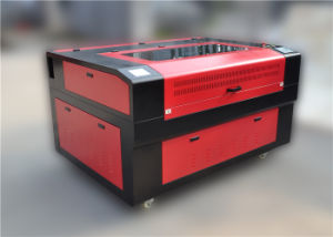 High Quality 3D Wood MDF Acrylic Laser Engraving Cutting Machine pictures & photos