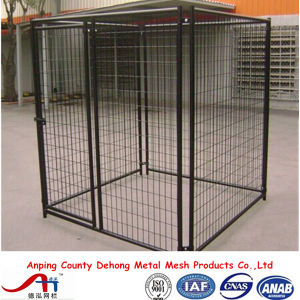 Powder Coated Dog Kennel, Dog Run, Dog Cage, Dog Fence for Sale pictures & photos