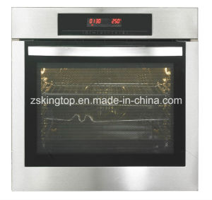 Stainless Steel Oven, Electric Toaster Oven