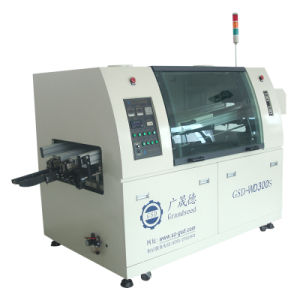 Automatic SMT Wave Soldering Machine pictures & photos