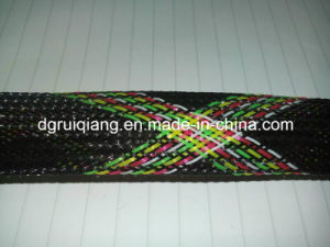 Braided Expandable Cable Sleeving for Protecting Wire Harness