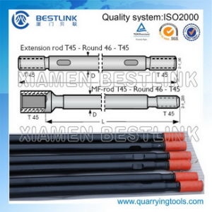 R32/T38/T45/T51 Bench Drilling Guide Tube pictures & photos