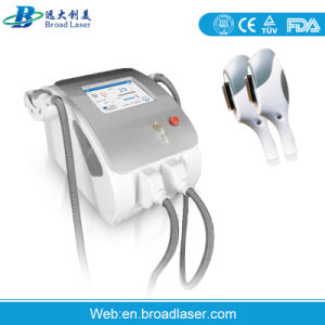 3 in 1 Mini IPL RF Hair Removal Beauty Equipment pictures & photos