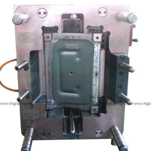 Automobile Airbag Cover Mould/Plastic Mould/Injection Mould pictures & photos