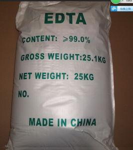 EDTA Ethylenediaminetetraacetic Acid 99% Manufacturer pictures & photos