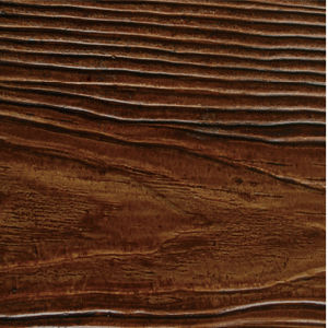 Sound insulation wood grain fiber cement board china for Wood grain siding panels