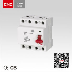 New Products Residual Current Circuit Breaker (YCB7RL) pictures & photos