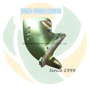 Rock Drilling Tools Fish Tail Point Pilot Bits (SB45C) for Hole Digger pictures & photos