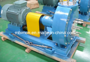 Wasted Acidic Treatment Chemical Process Pump pictures & photos