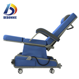 Professional Manufacturer Electric Dialysis Chair/Bed
