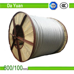 Aluminum Conductor Bare Strand Cable pictures & photos