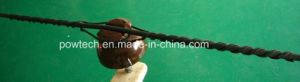 Preformed Insulator Wire Grips Tie pictures & photos