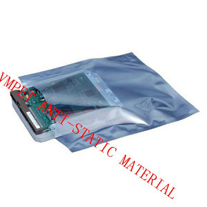 VMPET for Static Shield Bag Materials for Electronic Components pictures & photos