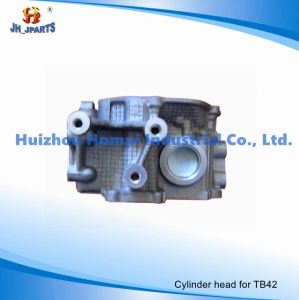 Engine Cylinder Head for Nissan Tb42 11041-03j85 1104103j85 pictures & photos