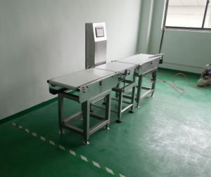 High Speed Check Weigher for Weight Less 5000g pictures & photos