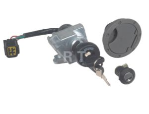 Motorcycle Lock Set (RTSJ-ARAGON)