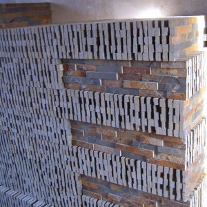 Natural Rusty Slate Culture Stone pictures & photos
