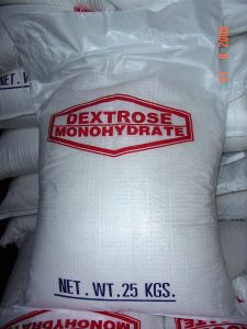 Confections Dextrose Monohydare Powder Food Additives pictures & photos