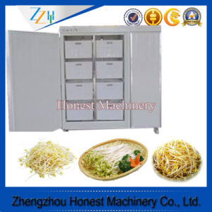 Automatic Bean Sprout Machine Made in China pictures & photos