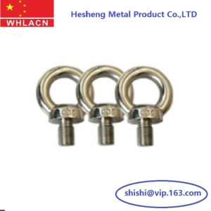 Rigging Hardware Stainless Steel Swivel Eye Bolts pictures & photos