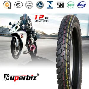 Durable Motorcycle Tire (110/90-17) (110/90-16) (3.00-18) (2.75-18) (4.10-18) pictures & photos