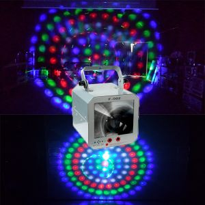 DJ Equipment Indoor Laser LED Magic Light for Home Party