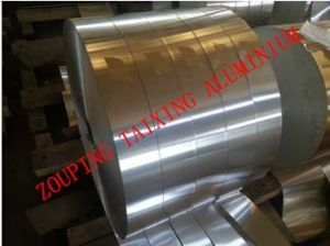 8011 Rolling Aluminium Coil 0.17mm X 94mm for Vial Seals