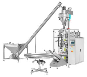 Automatic Washing Powder Packaging Machine pictures & photos