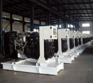 100kVA Lovol Diesel Generator/Genset (HF80L1) pictures & photos