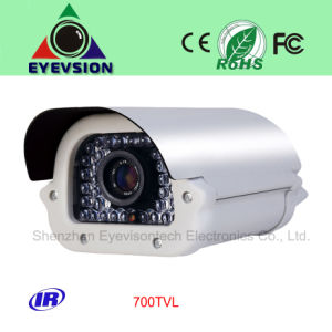Eyevison 1/3′′ Sony CCD Camera for CCTV Camera Supplier (EV-7001215B) pictures & photos