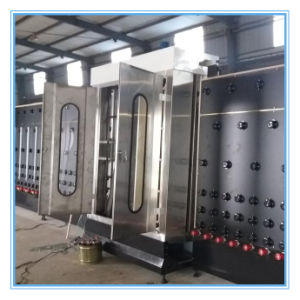 Double Glass Glazing Machine Insulating Glass Production Line pictures & photos